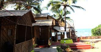 O'Saiba Beach Resort - 帕纳吉 - 建筑