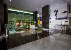 阿卡普尔科克水晶海滩酒店 - 阿卡普尔科 - 大厅