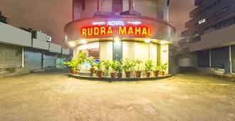 鲁德拉玛哈尔酒店 - 艾哈迈达巴德 - 建筑