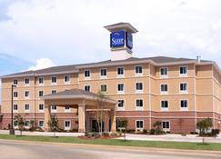 安眠套房酒店-什里夫波特医疗中心 - 什里夫波特 - 建筑