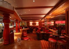 IFA Alpenrose Hotel Kleinwalsertal - 米特尔贝格 - 酒吧