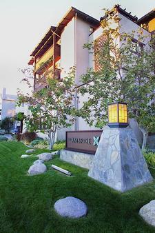 阿姆布罗斯酒店 - 圣莫尼卡 - 建筑