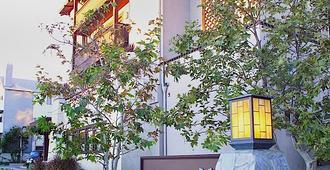 安布罗斯大酒店 - 圣莫尼卡 - 建筑