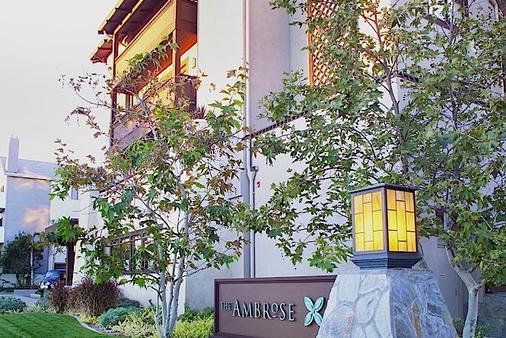 安布罗斯酒店 - 圣莫尼卡 - 建筑