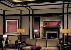 安布罗斯酒店 - 圣莫尼卡 - 休息厅