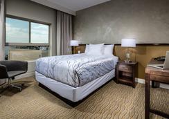 阿文图拉酒店 - 洛杉矶 - 睡房