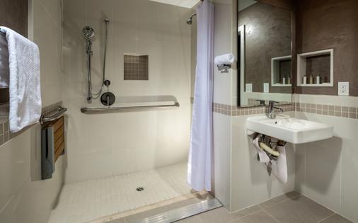 阿文图拉酒店 - 洛杉矶 - 浴室