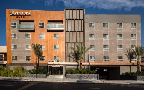 阿凡托拉酒店 - 洛杉矶 - 建筑