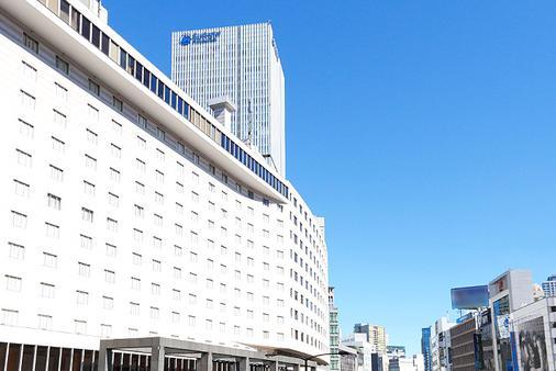 赤阪秀雅东急酒店 - 东京 - 建筑