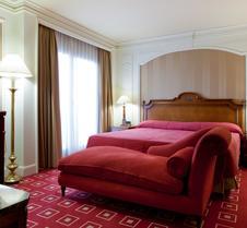 塞维利亚中心酒店