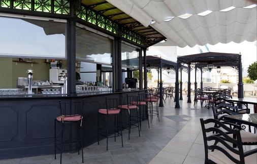 塞维利亚中心酒店 - 塞维利亚 - 酒吧
