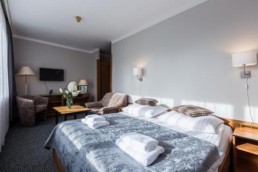 伊洛丝酒店 - 扎科帕内 - 睡房