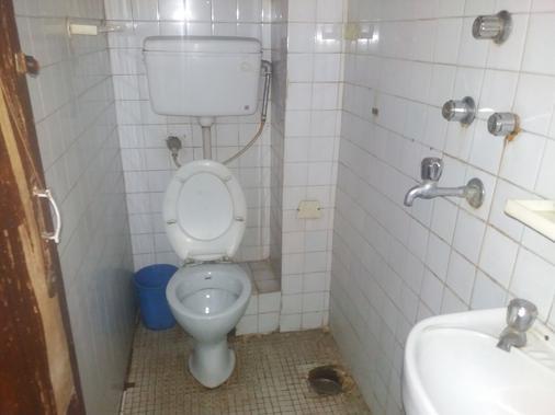 国王的土地酒店 - 加德满都 - 浴室
