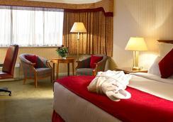 布里斯托尔万豪市中心酒店 - 布里斯托 - 睡房