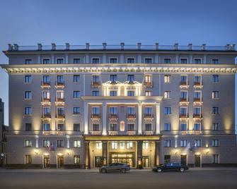 里加凯宾斯基大酒店 - 里加 - 建筑