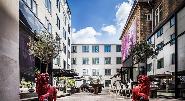 第一酒店27号店 - 哥本哈根 - 建筑