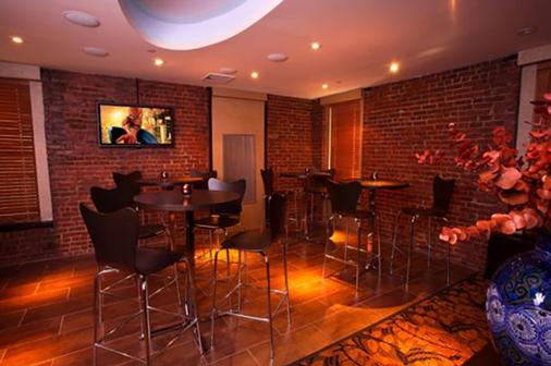 百老汇酒店和青年旅舍 - 纽约 - 酒吧