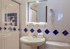 纽约百老汇酒店 - 纽约 - 浴室