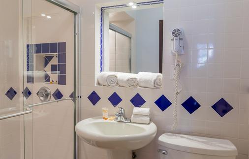 百老汇酒店和青年旅舍 - 纽约 - 浴室
