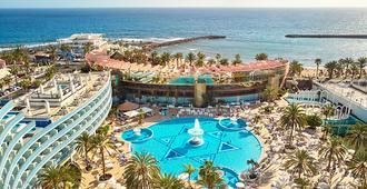 地中海宫殿酒店 - 阿德耶 - 建筑