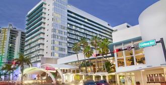 Deauville Beach Resort - 迈阿密海滩 - 建筑