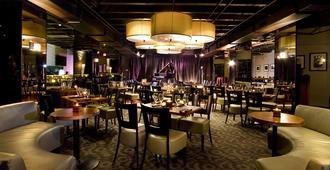 Deauville Beach Resort - 迈阿密海滩 - 餐馆