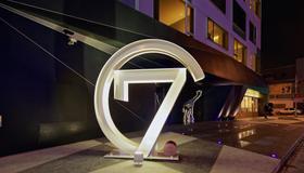 Hotel 7逢甲 - 台中 - 建筑