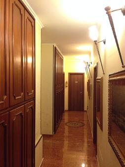 卡丽歌拉度假酒店 - 罗马 - 门厅