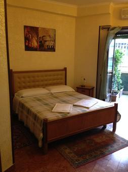 卡丽歌拉度假村 - 罗马 - 睡房