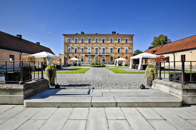 乌尔桑达斯劳特酒店 - 斯德哥尔摩 - 建筑