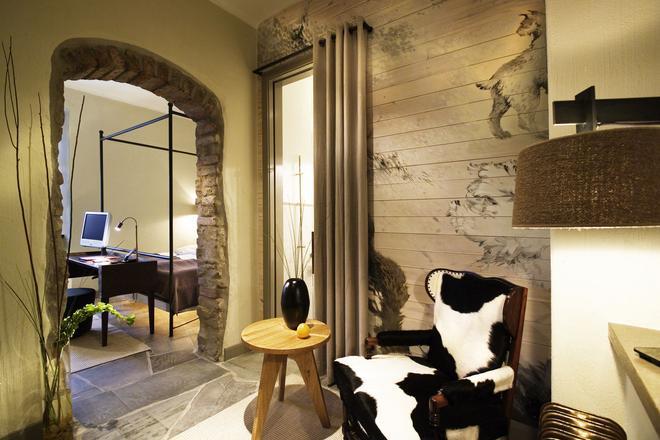 乌尔桑达斯劳特酒店 - 斯德哥尔摩 - 客厅