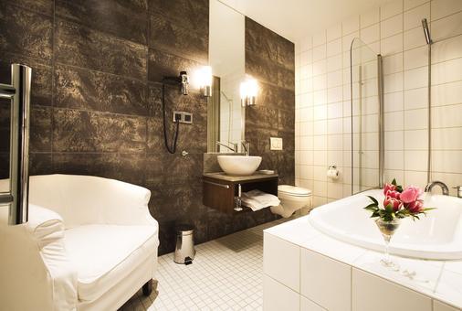 乌尔桑达斯劳特酒店 - 斯德哥尔摩 - 浴室
