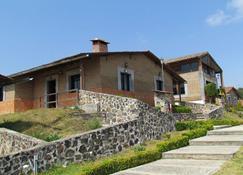 扎卡特兰海岸小屋酒店 - Zacatlán - 建筑