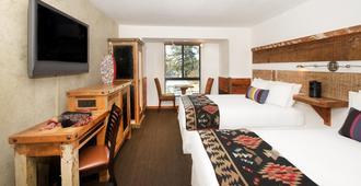 贝克特酒店-温德姆商标典藏系列 - 南太浩湖 - 睡房