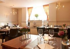 蒙多莱奥帕尔多酒店 - 布鲁塞尔 - 餐馆