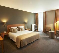 蒙多莱奥帕尔多酒店
