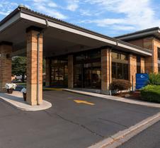 蔚蓝汽车旅馆 - 正在运营的Y汽车旅馆