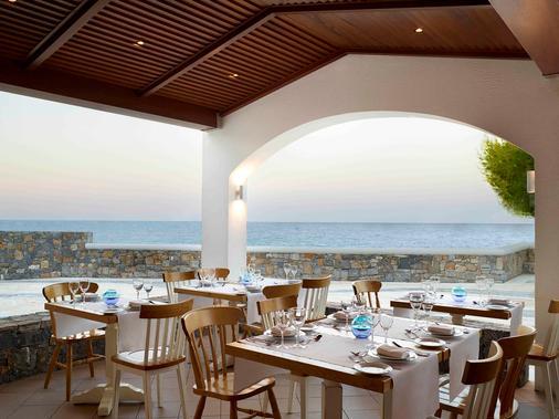 白垩马里斯海滩度假酒店 - 赫索尼索斯 - 宴会厅