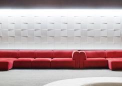 伊鲁尼阿奎拉4号康福特尔酒店 - 巴伦西亚 - 休息厅