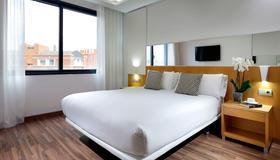 Sb伊卡利亚巴塞罗那酒店 - 巴塞罗那 - 睡房