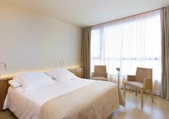 Sb对角线零点巴塞罗那酒店 - 巴塞罗那 - 睡房