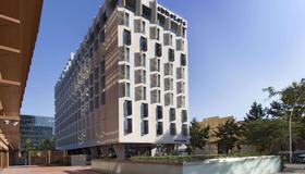SB格劳-苏普酒店 - 巴塞罗那 - 建筑