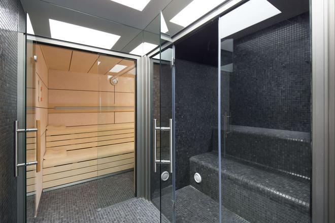 SB格劳-苏普酒店 - 巴塞罗那 - 浴室