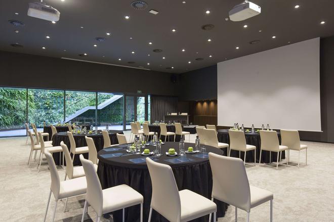 SB格劳-苏普酒店 - 巴塞罗那 - 宴会厅