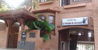 Hostal La Posada de Gervasio - 萨尔塔 - 建筑