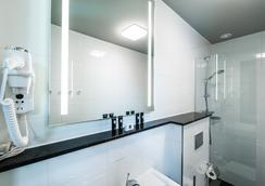 Yays Oostenburgergracht Concierged Boutique Apartments - 阿姆斯特丹 - 浴室