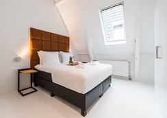 Yays Zoutkeetsgracht Concierged Boutique Apartments - 阿姆斯特丹 - 睡房