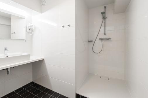 叶思早济慈格朗特礼宾精品公寓 - 阿姆斯特丹 - 浴室