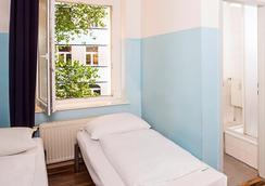 柏林飞马酒店 - 柏林 - 睡房