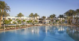 苏丹花园度假酒店 - Sharm el-Sheikh - 建筑
